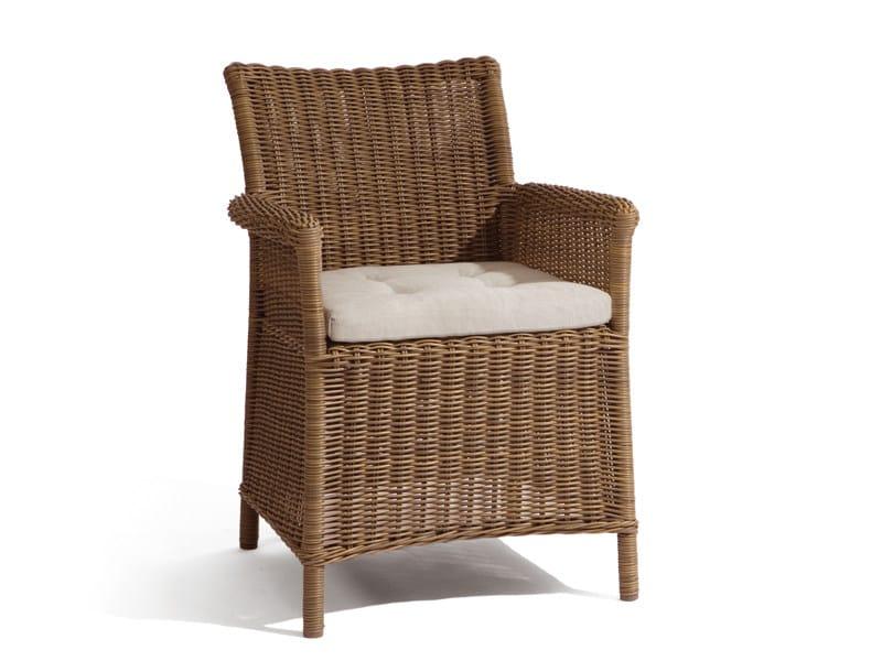 Garden chair BEAUMONT | Garden chair - MANUTTI