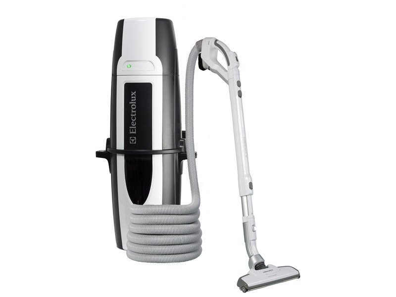 Central vacuum cleaner OXYGEN by ELETTROGAMMA