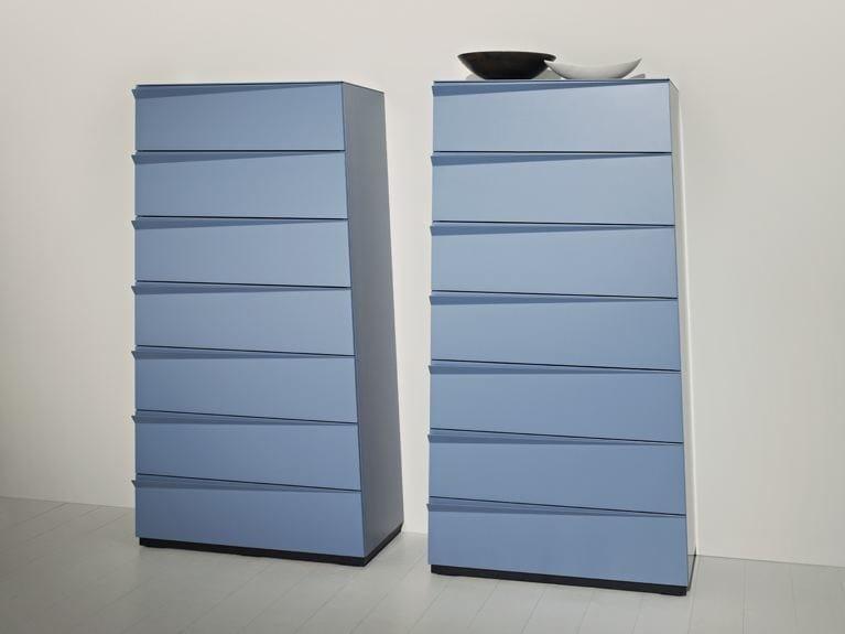 Babel drawer unit