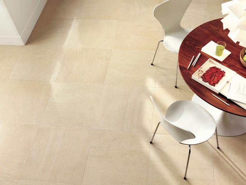 Porcelain stoneware flooring PAVÈ IL PORFIDO - SICHENIA GRUPPO CERAMICHE