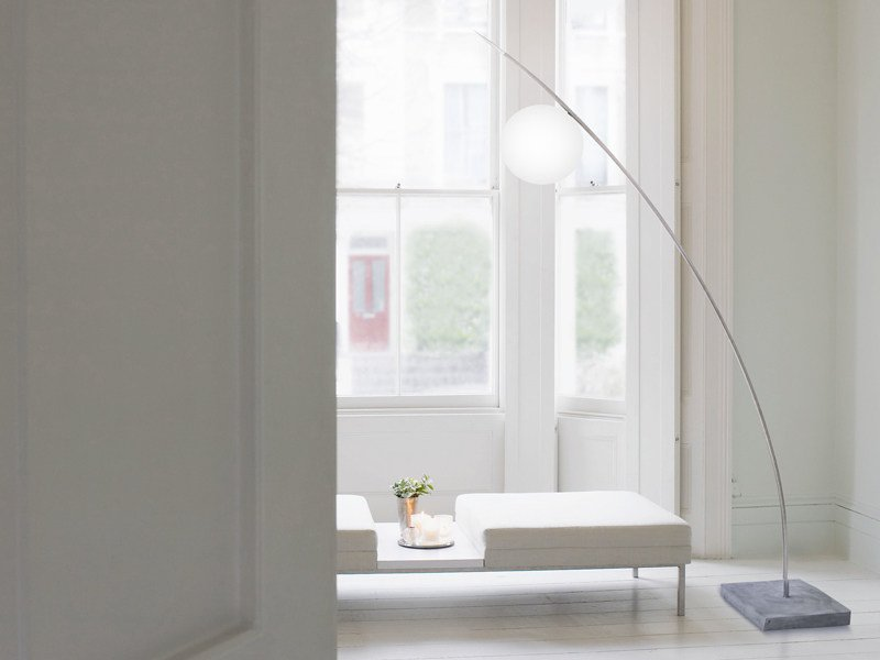 Floor lamp SMOON DROP - Beau & Bien