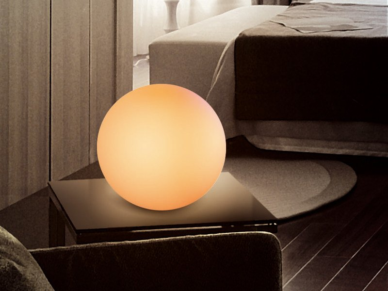 Table lamp SENSITIVE SMOON - Beau & Bien