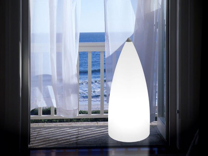 Floor lamp 2SMOON - Beau & Bien
