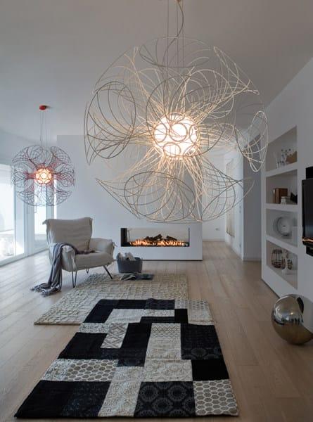 pendant lamp vita by lucente design brian rasmussen. Black Bedroom Furniture Sets. Home Design Ideas
