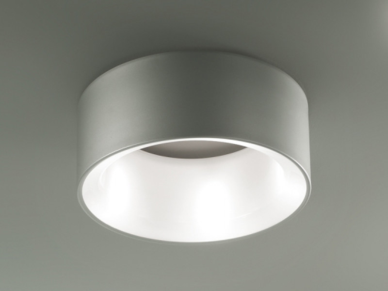 Ceiling lamp CYCLOS | Ceiling lamp - LUCENTE - Gruppo Rostirolla