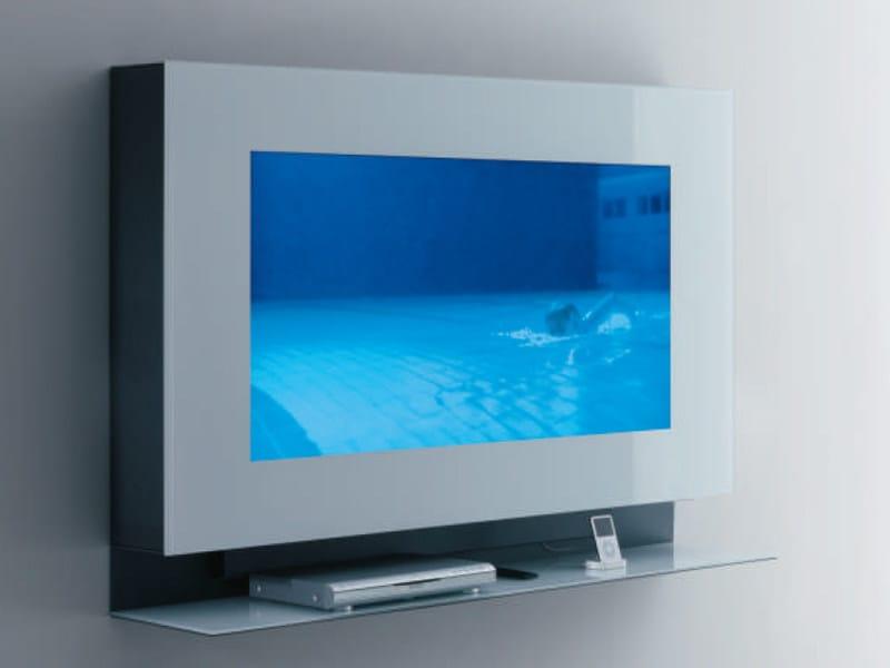 meuble tv mural media case collection new concepts by acerbis international design massimo. Black Bedroom Furniture Sets. Home Design Ideas
