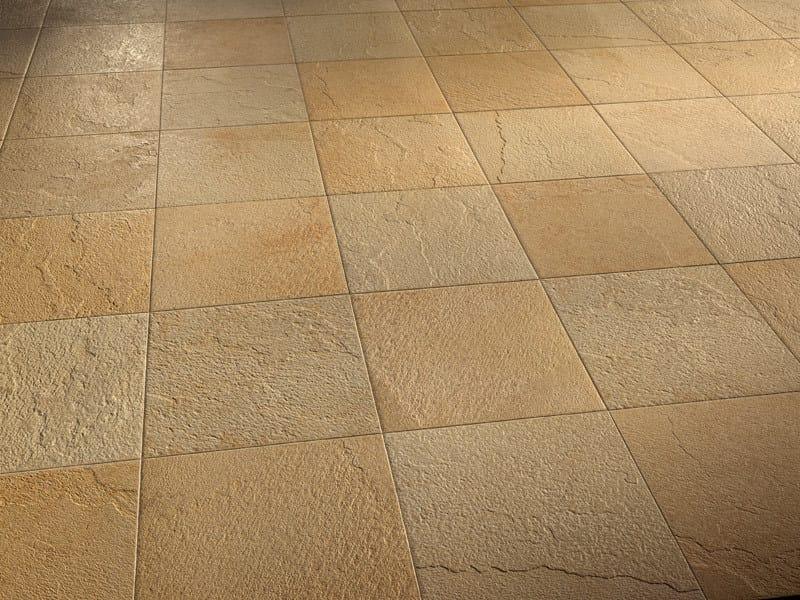 Pavimento rivestimento in gres porcellanato mineral chrom - Casalgrande padana gres porcellanato ...