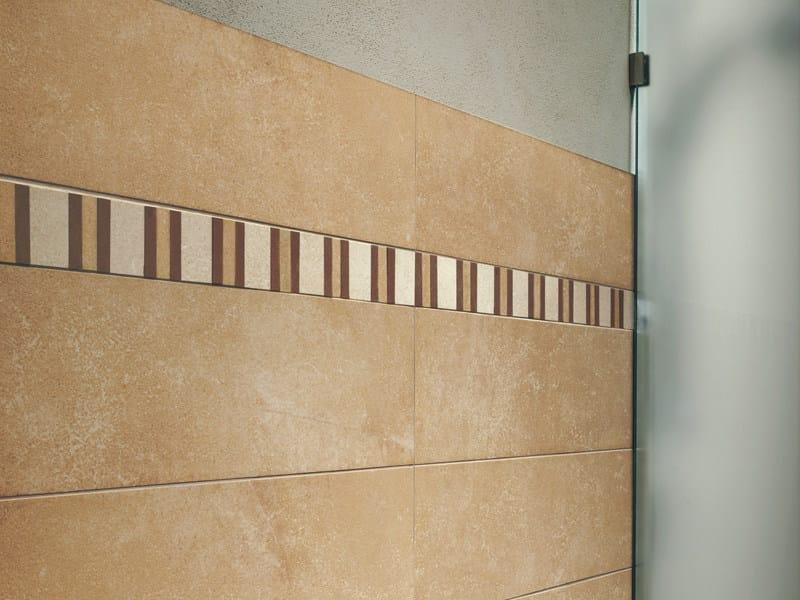 Porcelain stoneware wall/floor tiles PIETRE DI SARDEGNA - Casalgrande Padana