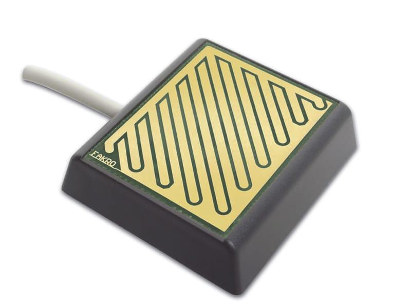 Finestra da tetto ftp v u3 electro fakro for Lucernario bricoman