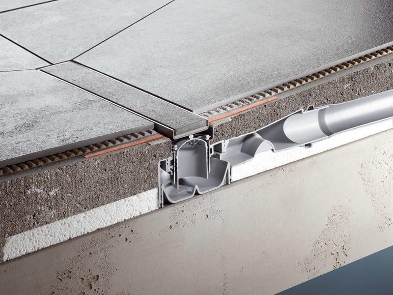 Pit for drainage system ADVANTIX TOP - Viega Italia