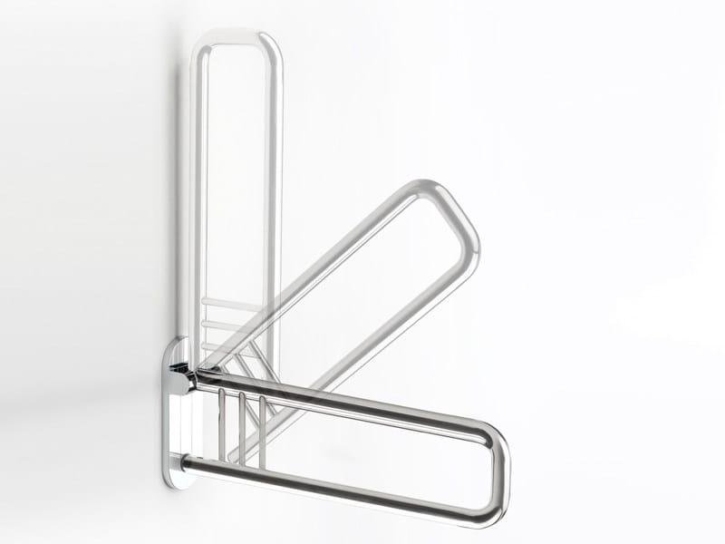 Steel grab bar 400 STEEL | Grab bar - Provex Industrie