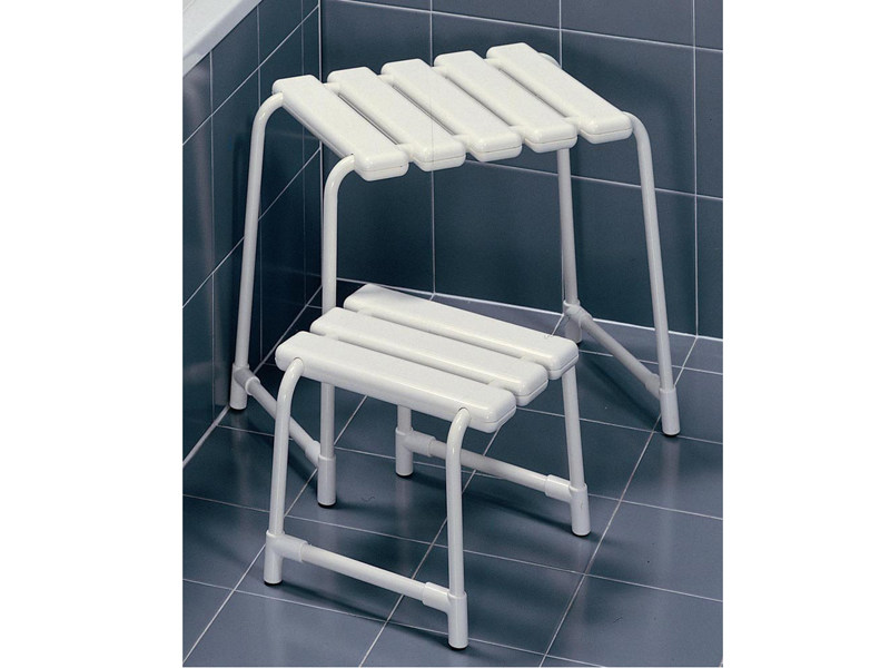 Shower Seat ANIMO BH + BS | Shower Seat - Provex Industrie