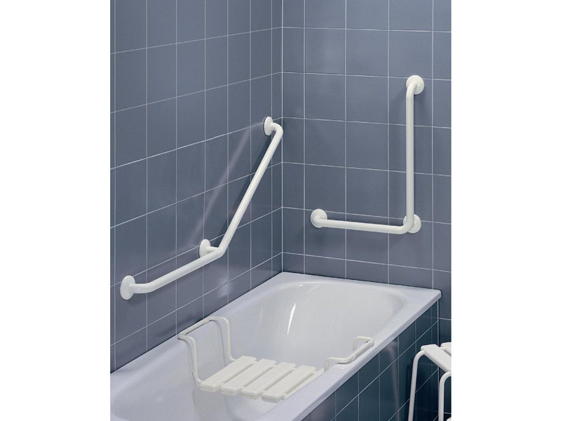 Ergonomic fixed grab bar ANIMO SG 03 | Grab bar by Provex Industrie