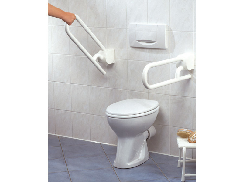 Folding grab bar ANIMO SG 01 | Grab bar - Provex Industrie