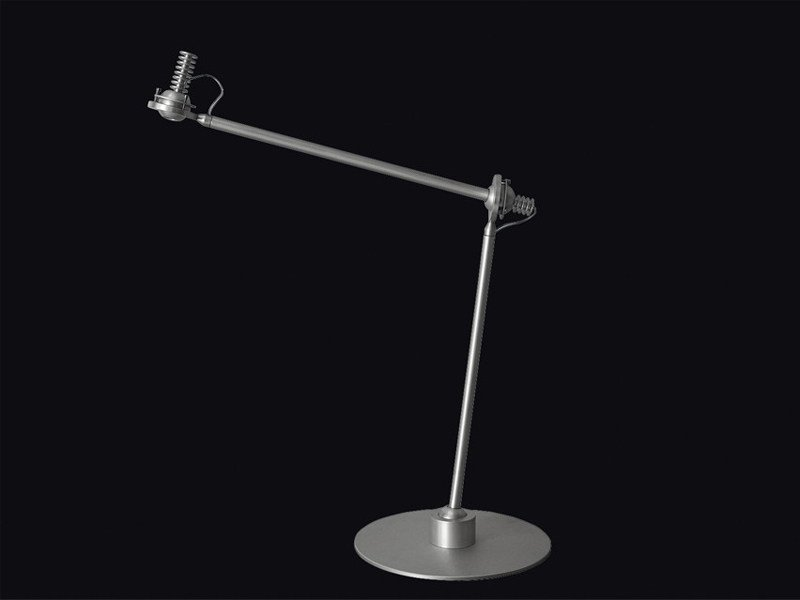 LED table lamp LIBRA LED | Table lamp - Tecnoilluminazione