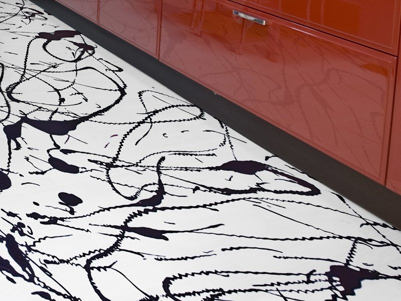 Flooring protection ATRIAFLOOR CERA - COLORIFICIO ATRIA