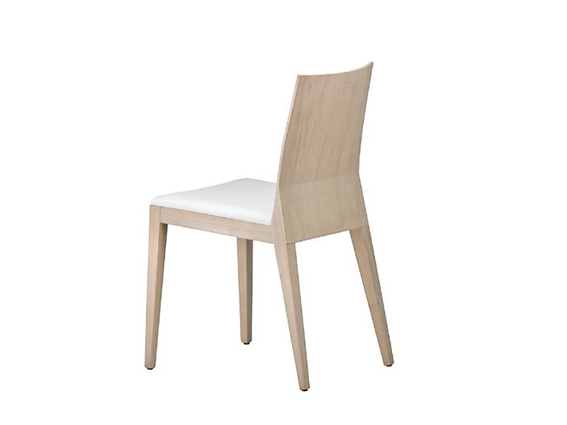 Upholstered chair TWIG - PEDRALI