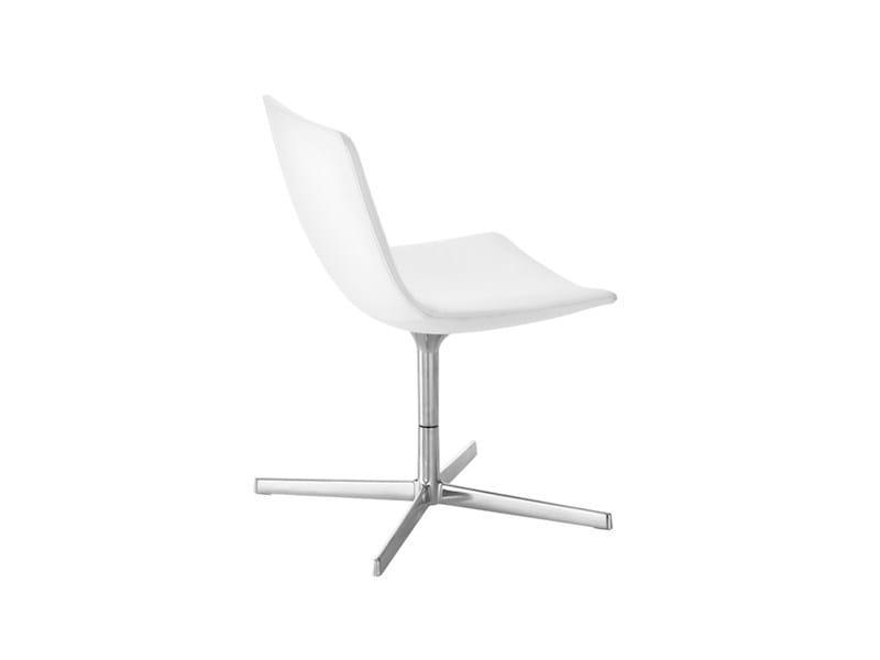 Task chair with 4-Spoke base CATIFA 60 | Task chair with 4-Spoke base - Arper
