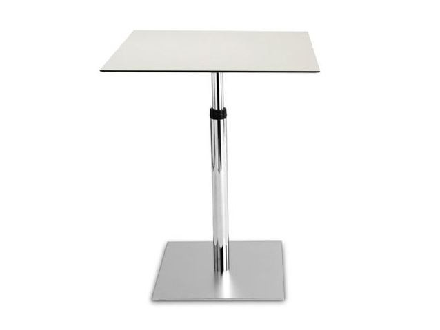 Height-adjustable contract table IPPO NEXT by IBEBI