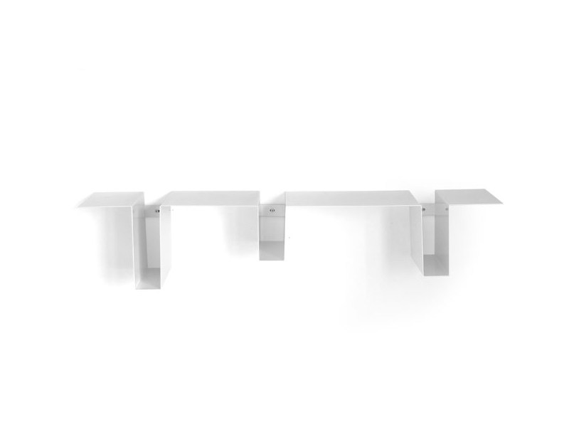 Steel wall shelf CEREBRO | Steel wall shelf - IBEBI