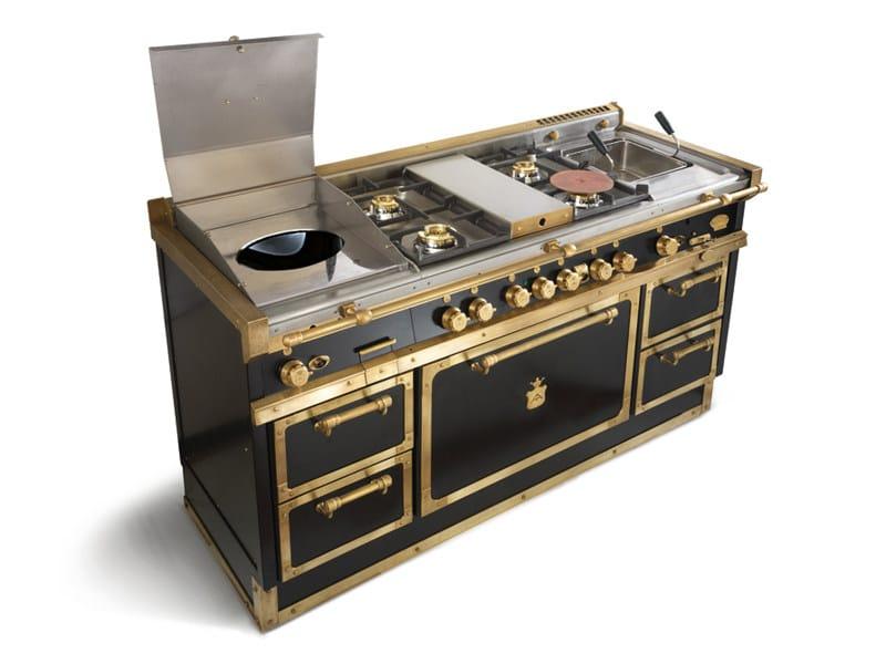 og168 cucina a libera installazione