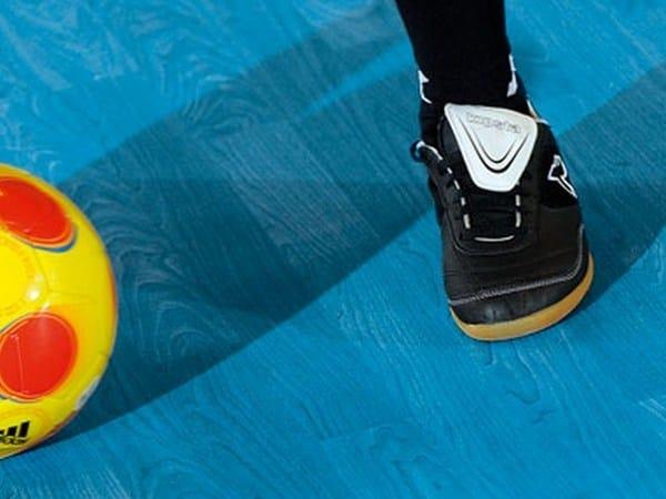 Resilient sports flooring TARAFLEX™ MULTI-USE 6.2 - GERFLOR