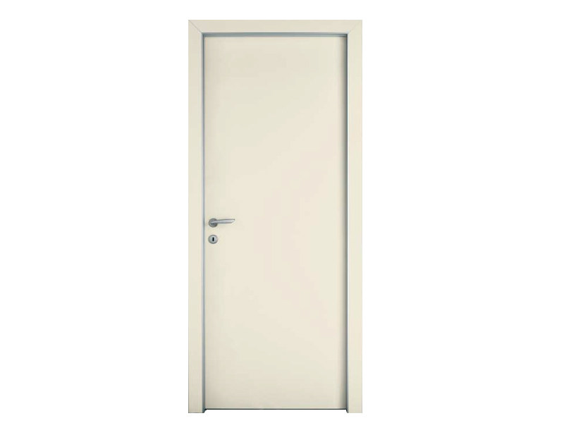 Hinged lacquered door CUADRA - TORTEROLO & RE