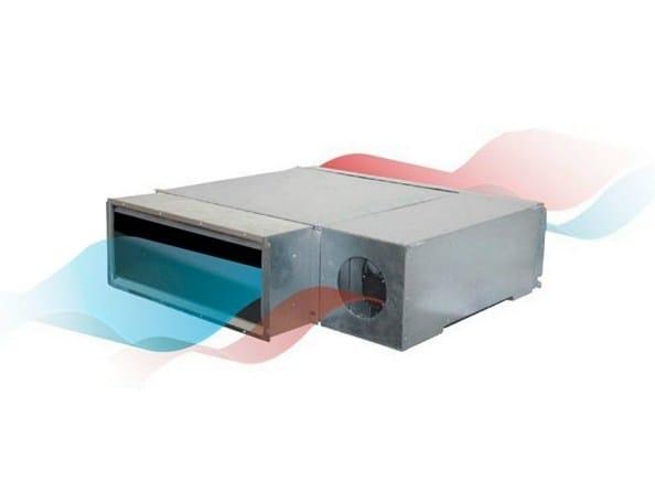 Dehumidifier DCA dehumidifying air conditioner - Eurotherm