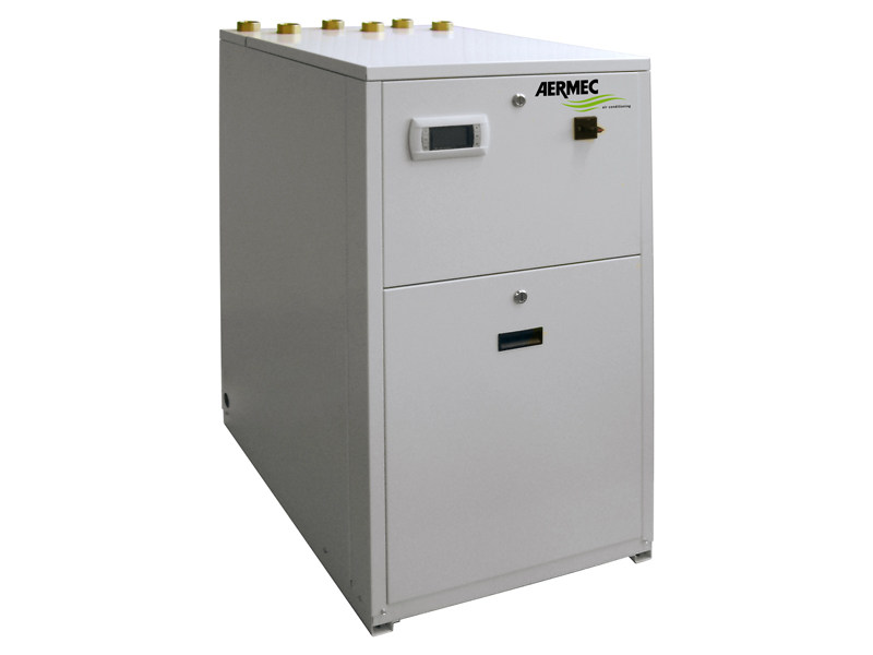 Heat pump WRL - AERMEC