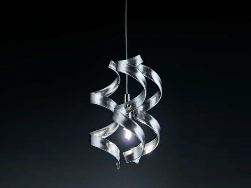 Crystal pendant lamp ASTRO | Pendant lamp - Metal Lux di Baccega R. & C.