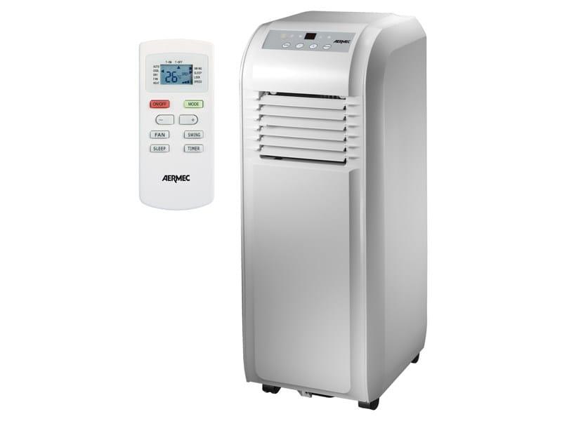 Climatizzatore portatile PSD - AERMEC