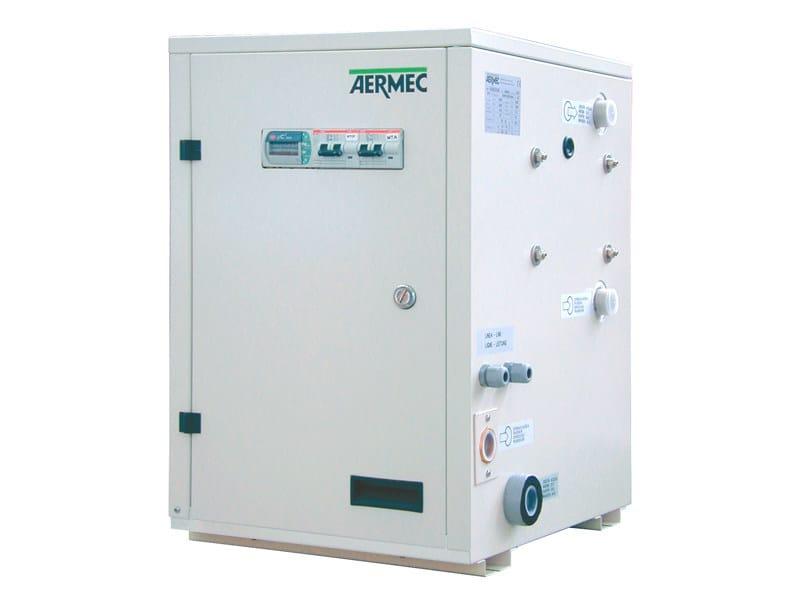 Heat pump / Water refrigeration unit VENICE - AERMEC