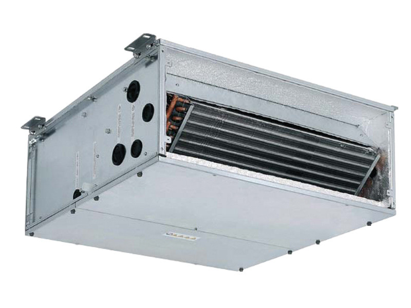 Thermoventilation unit TUN - AERMEC