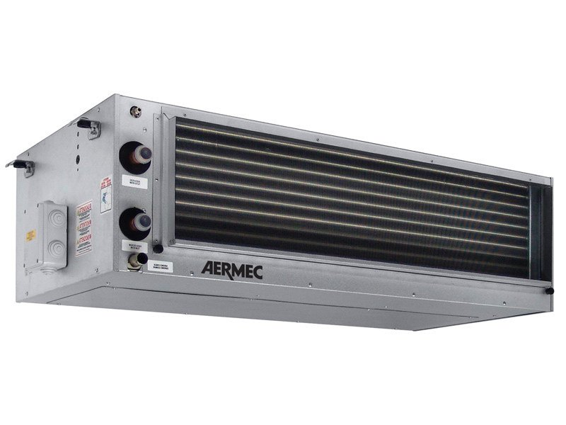 Thermoventilation unit TS by AERMEC