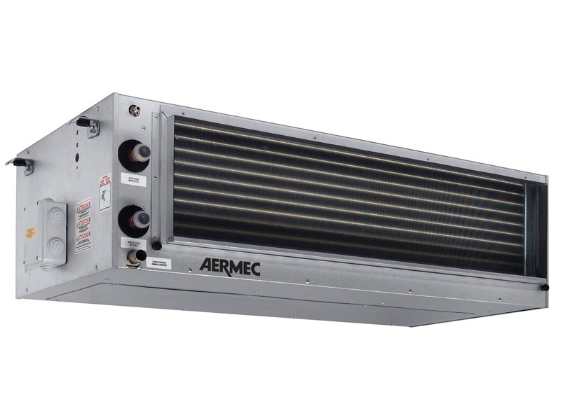 Thermoventilation unit TS - AERMEC