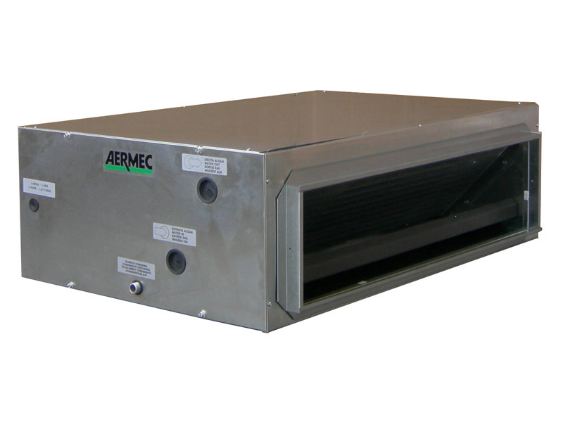 Thermoventilation unit TDA - AERMEC