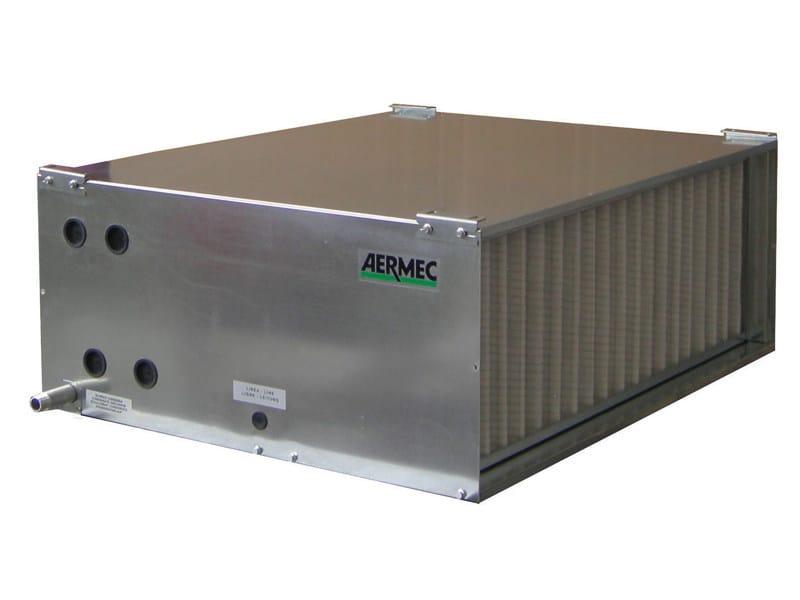 Thermoventilation unit TA - AERMEC