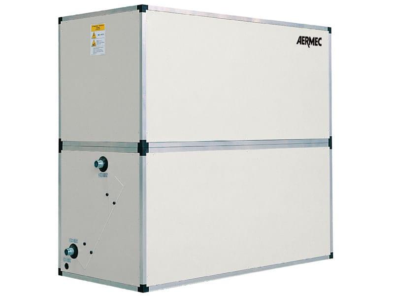 Thermoventilation unit T | Thermoventilation unit - AERMEC