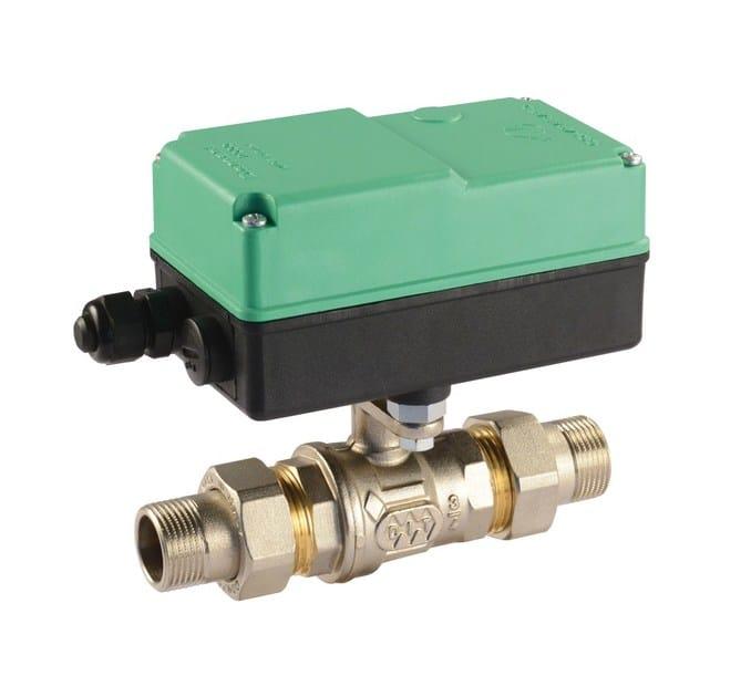 Accessory for HVAC system DIAMANT 2000 - COMPARATO NELLO