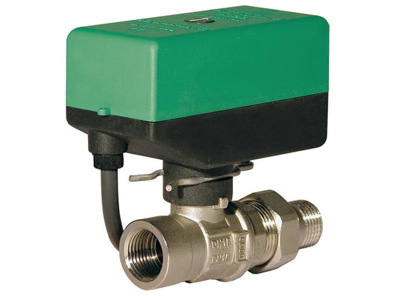 Accessory for HVAC system MICRODIAM - COMPARATO NELLO