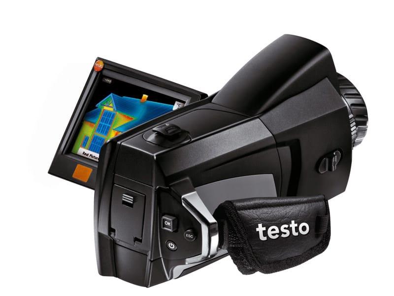 Thermal imager TESTO 876 - TESTO