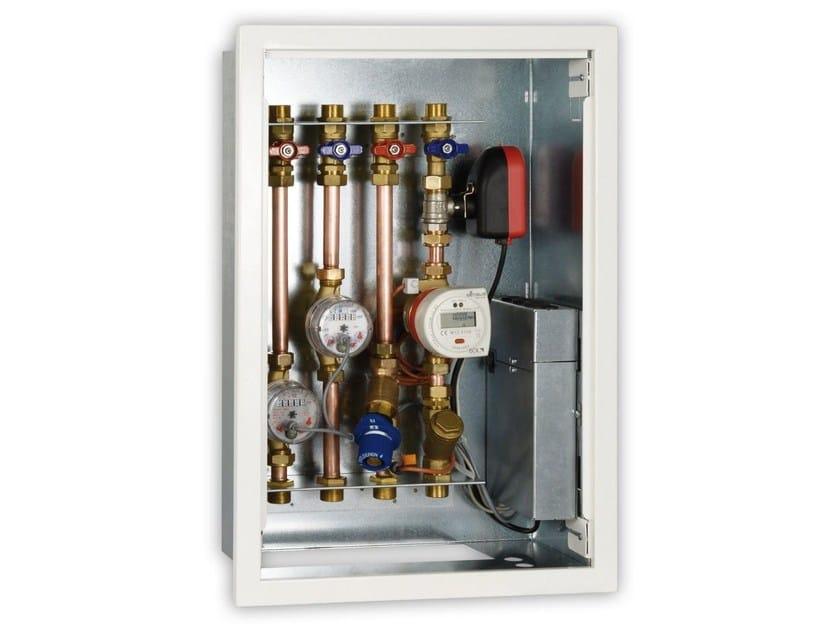 Heat meter CONTER S - COMPARATO NELLO