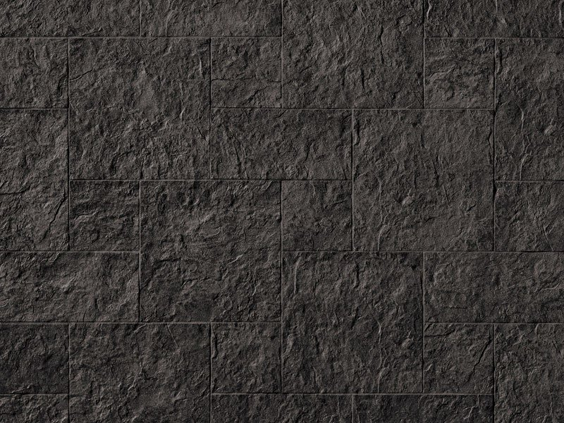 Fireproof vitrified stoneware wall/floor tiles PIETRE RUNICHE - Casalgrande Padana