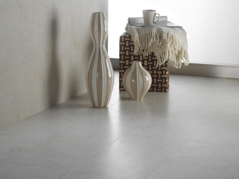 Porcelain stoneware wall/floor tiles PALATINO - Casalgrande Padana