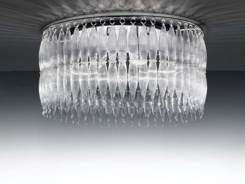 Pyrex® ceiling light ARENA | Ceiling light by Metal Lux