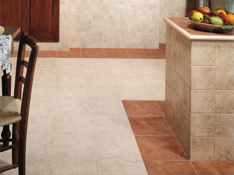Porcelain stoneware wall/floor tiles MARMOREA - Casalgrande Padana