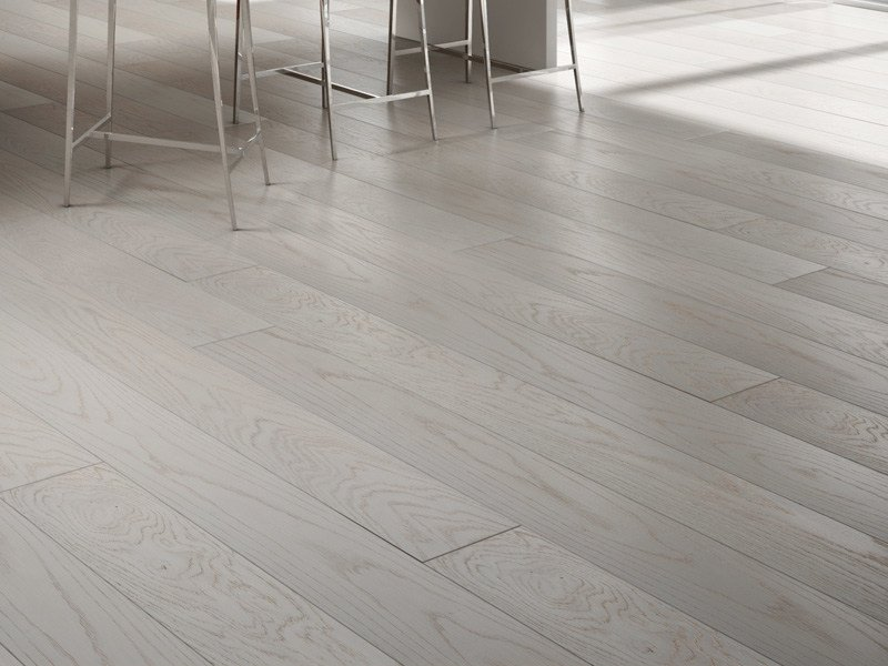 Multi-layer wood parquet OASI PLANK by IDEAL LEGNO