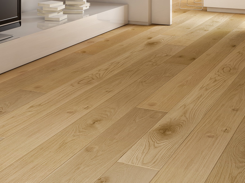 Multi-layer wood parquet OASI TAVOLATO - IDEAL LEGNO