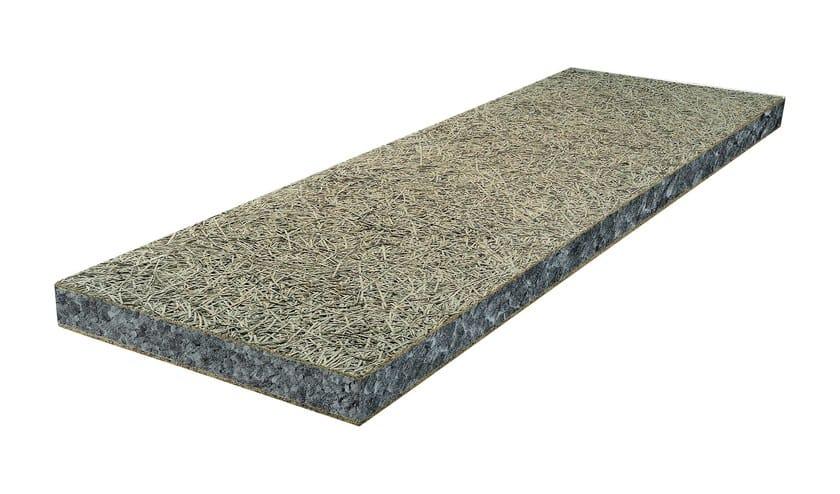 XPS thermal insulation panel CELENIT G3 - CELENIT