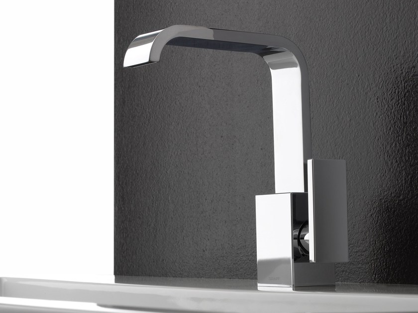 1 hole washbasin mixer IMMERSION | Washbasin mixer by Graff Europe West